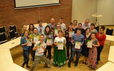Weltwärts Freiwillige des VNB sind erfolgreich zurückgekehrt!