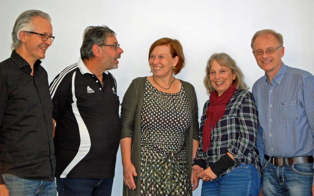 Über den bildungspolitischen Tellerrand geblickt: die BAW traf sich am 8. November in Hannover