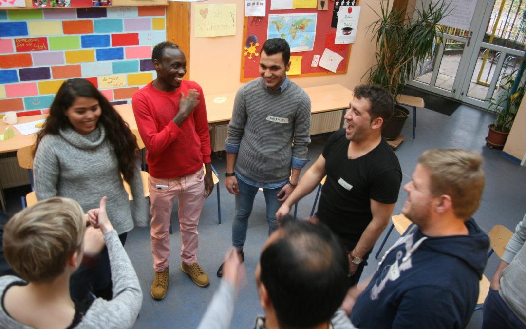"""Erfolgreicher Abschluss: """"Ich mach' mit!"""" – Jugend für Beteiligung begeistern – aber wie?"""